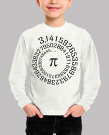 number pi - maths -