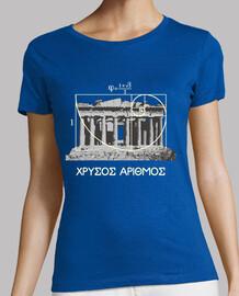 Número Áureo (en griego: jrisós arizmós)