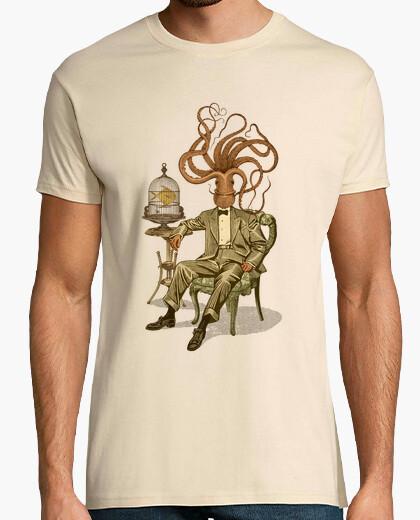Tee-shirt numéro décote 8