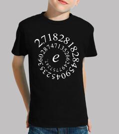numero e la matematica - -