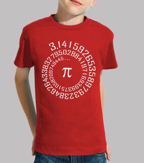 número pi - maths
