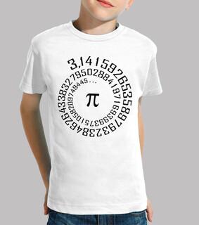 número pi - maths -