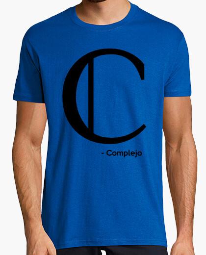 Camiseta Números Complejos
