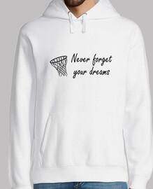 nunca olvides tus sueños