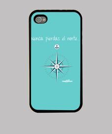 Nunca pierdas el norte (iPhone)