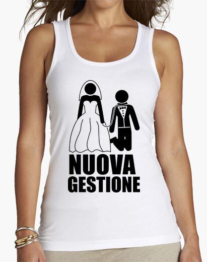T-shirt Nuova Gestione
