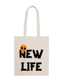 nuova life / halloween