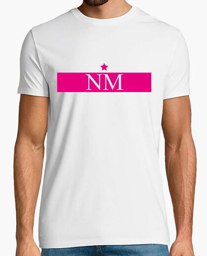 T-shirt nuova moderdonia