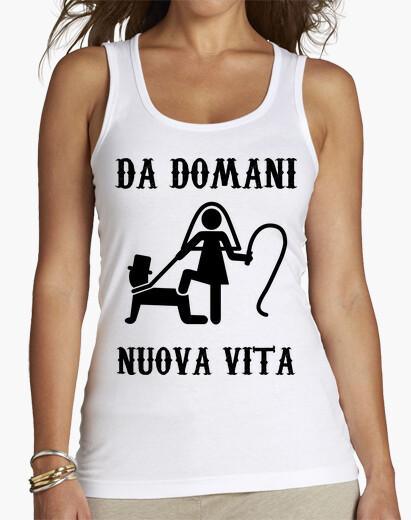 T-shirt Nuova Vita