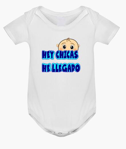 Abbigliamento bambino nuovo venuto