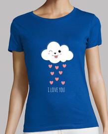 nuvola di amore