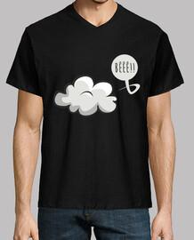 nuvola di pecore