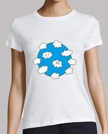 nuvole divertenti