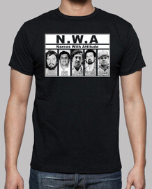 N.W.A. - Narcos With Attitude