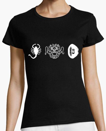Camiseta NWR