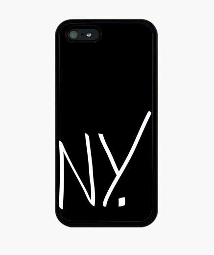 Funda iPhone NY