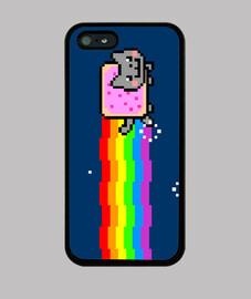 Nyan - iPhone 5