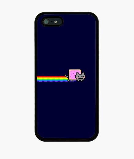 Coque iPhone nyan cat