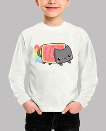 Nyan cat chibi