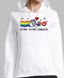 Nyan Nyan Kaboom
