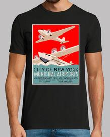 NYC airports, 1937