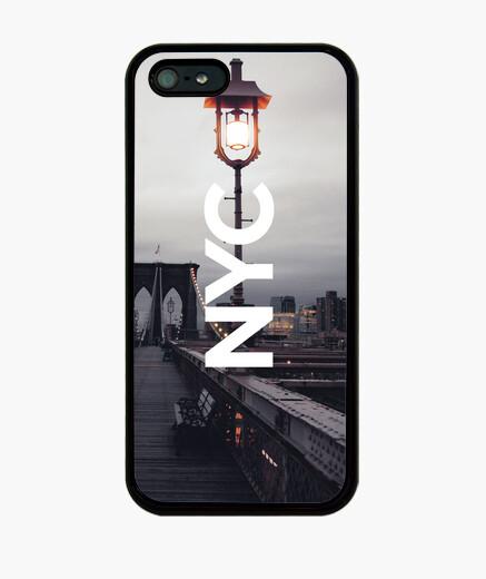 Funda iPhone NYC Basic 2