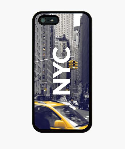 Funda iPhone NYC Basic 3
