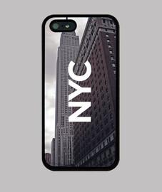 NYC Basic 8