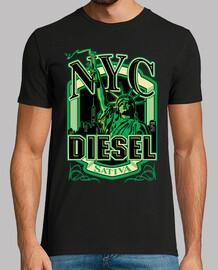 NYC Diesel Sativa