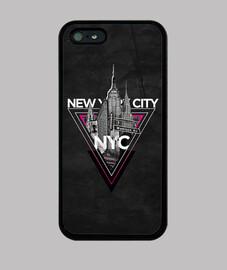 NYC V [pink]