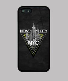 NYC V [yellow]