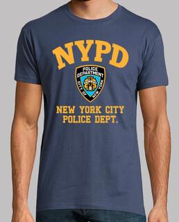 NYPD mod.19