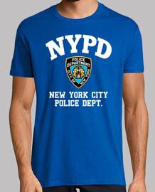 NYPD mod.22