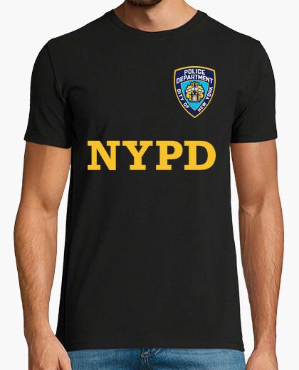 Camiseta NYPD (Police Department City Of New York)