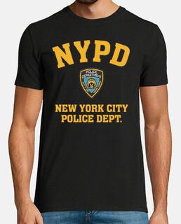 NYPD, policía de Nueva York