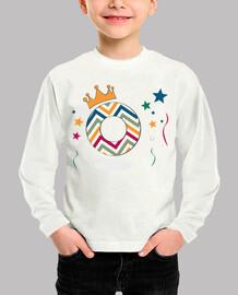 o - initial t-shirt