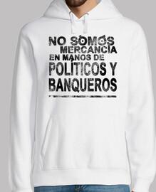 o Somos Mercancia en Manos de Políticos