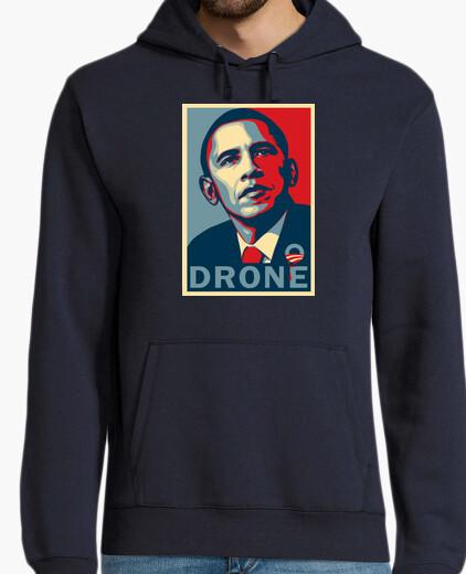 Jersey Obama Drone