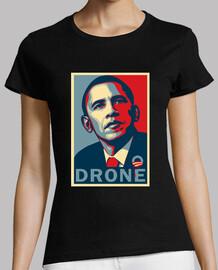 Obama Drone - Chica