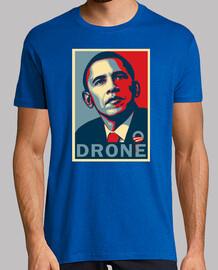 Obama Drone - Chico