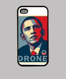 Obama Drone funda