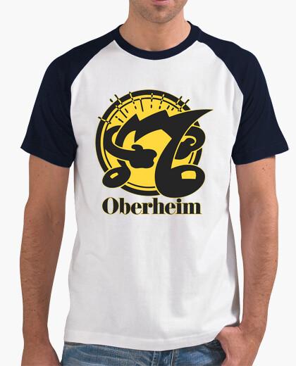 Camiseta oberheim especial