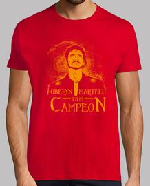 Oberyn Martell es mi Campeon