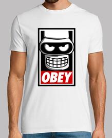 Obey ()