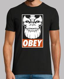 obey al titan