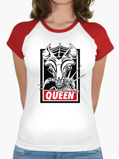 Camiseta Obey Alien Queen