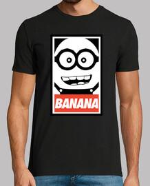 Obey banana