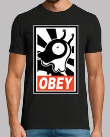 obey brain slug