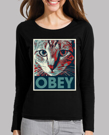 OBEY CAT