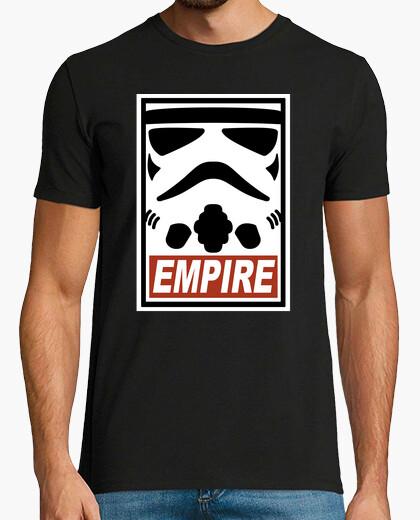 Camiseta Obey Empire